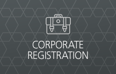 corporate registration