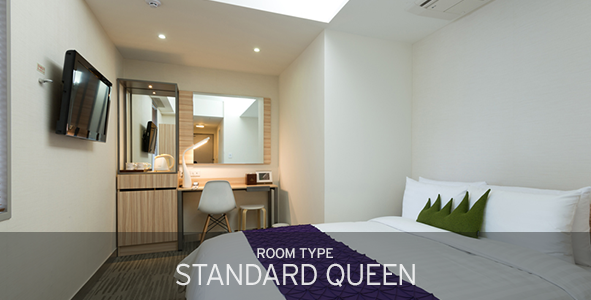 room type standard queen